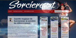Bienvenue sur Sorcierenat, le guide du web
