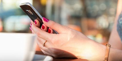 Voyance sms sur mobile