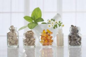 Complément alimentaire: un produit aux multiples vertus